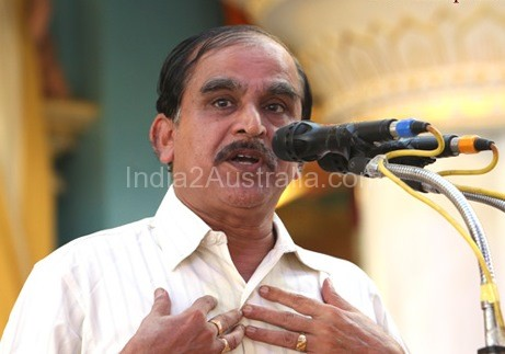 Dr. N gopalakrishnan