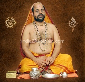 Sugunendra theertha swamiji