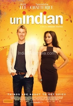 UnIndian Movie Screening details for Australia