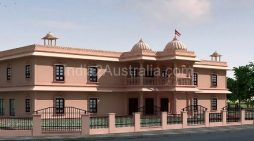List of Hindu Temples in Adelaide, South Australia