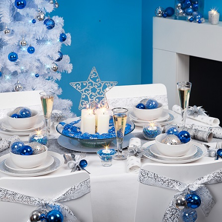 Dining table decorations 3