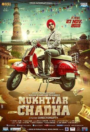 MUKHTIAR CHADHA PUNJABI MOVIE SCREENING DETAILS FOR AUSTRALIA