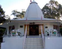 List of Hindu Temples in Brisbane, Queensland