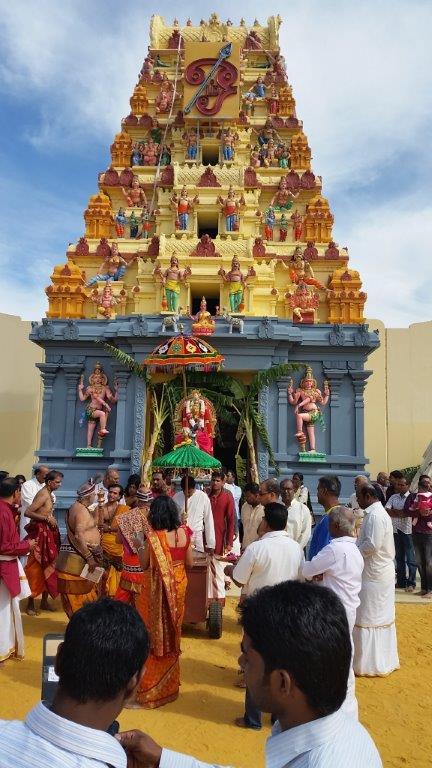 balamurugan temple perth