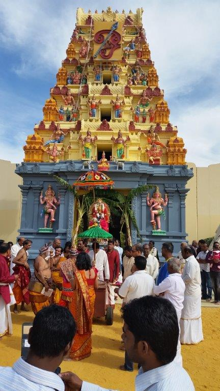 balamurugan temple perth