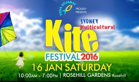Kite Festivals in Sydney