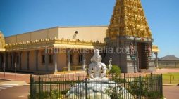 Hindu Temples in Perth