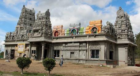 selva vinayagar temple