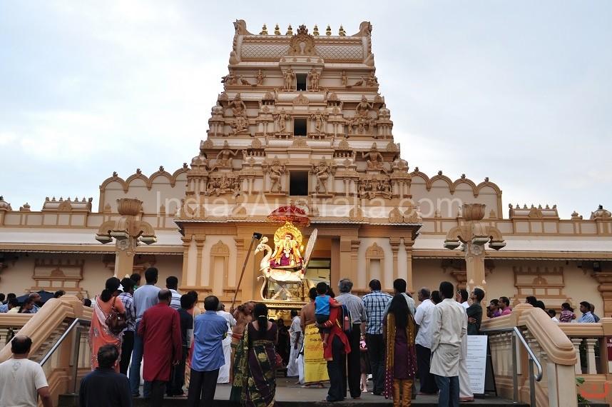 sydney murugan temple