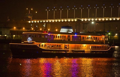 Indian Cruise Party in Melbourne