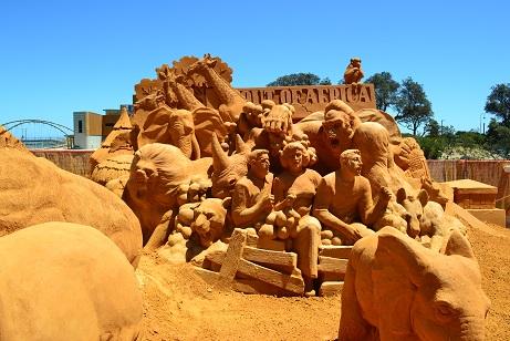 sand sculpture6