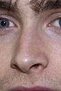 straight nose