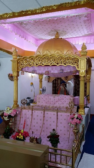 Gurdwaras in Queensland