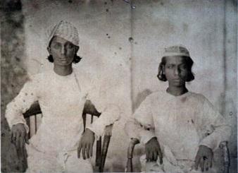 Sons of Bahadur shah safar