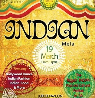 Indian Mela in Adelaide