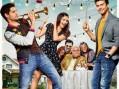 Kapoor & Sons Hindi Movie screening details for Australia (Melbourne, Sydney, Perth, Adelaide and Brisbane)