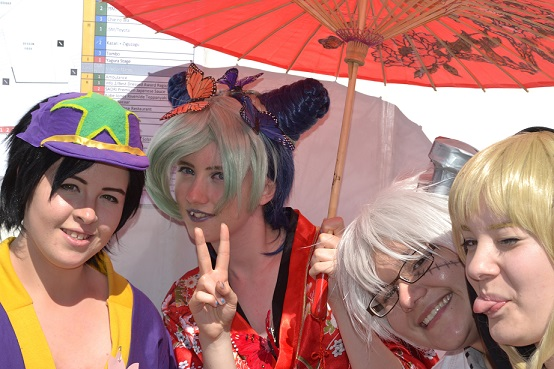 Japanese Summer Festival – Photo Gallery
