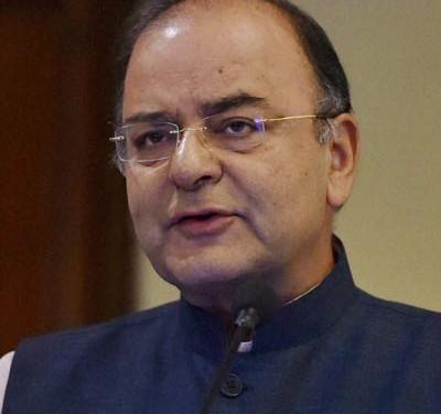 Indian Finance Minister Arun Jaitely to Visit Australia