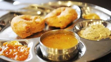 Saravanaa Bhavan Restaurant in Melbourne and Sydney