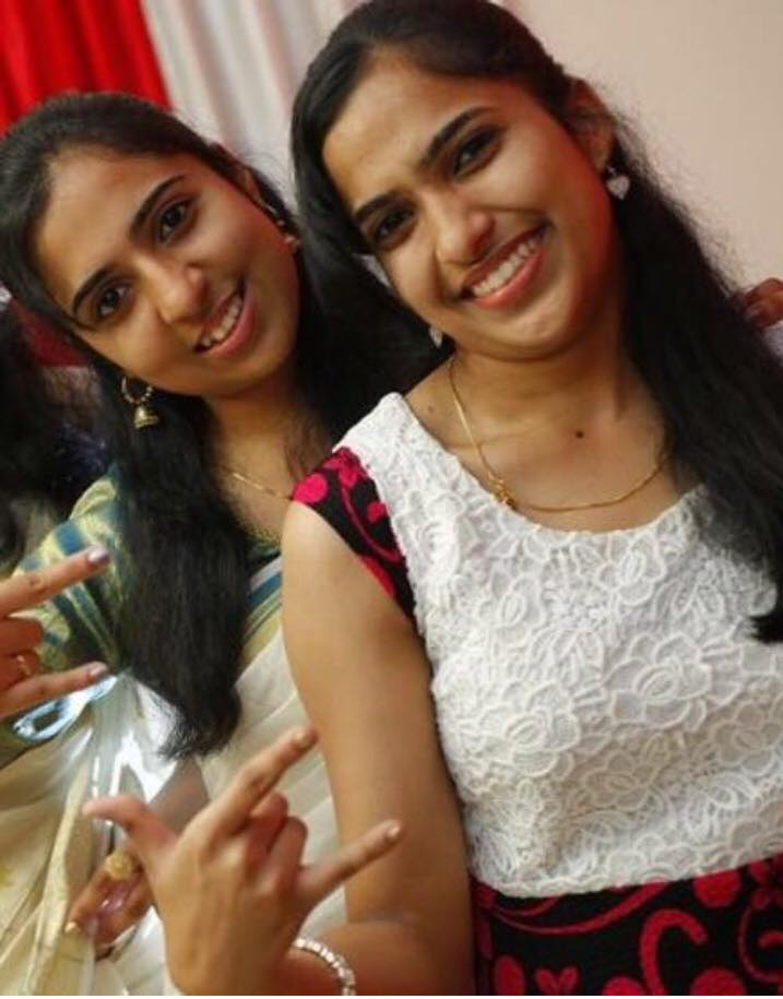 Malayali girls
