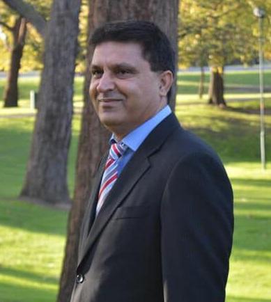 Shashi BHatti