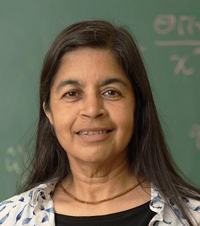 Nalini Joshi