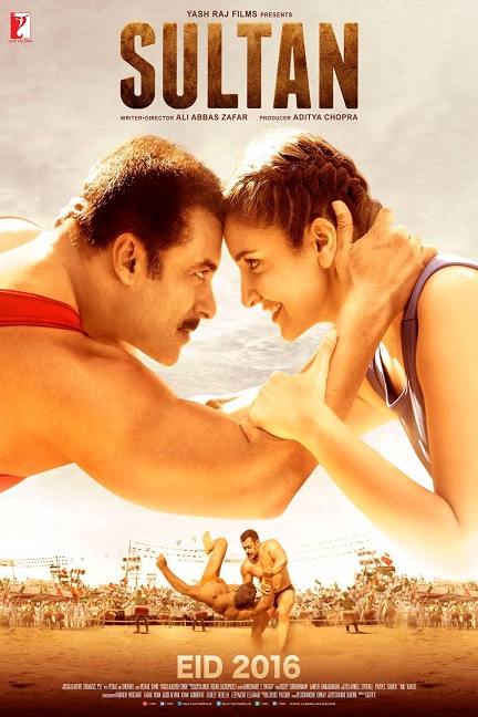 Sultan Hindi Movie in Australia