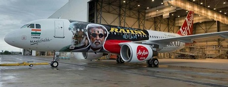 kabali air asia flight