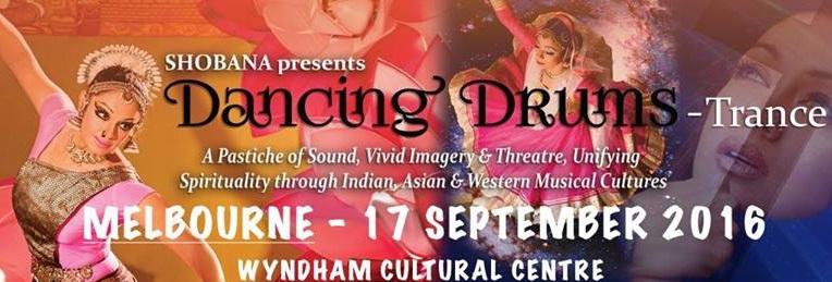 Shobhana Dance in Melbourne