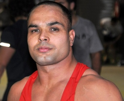 Wrestler Vinod Kumar faces doping ban, kicked out of Rio Olympics