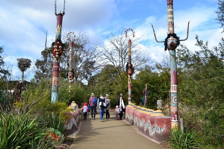 Werribee open range zoo4