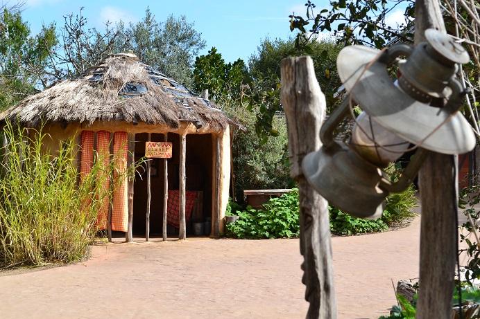 Werribee open range zoo7