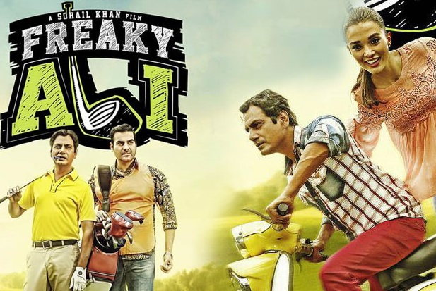 FREAKY ALI – Hindi Movie Screening details for Australia (Melbourne, Sydney, Perth, Adelaide and Brisbane)