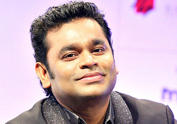 Music of A.R.Rahman  in Melbourne
