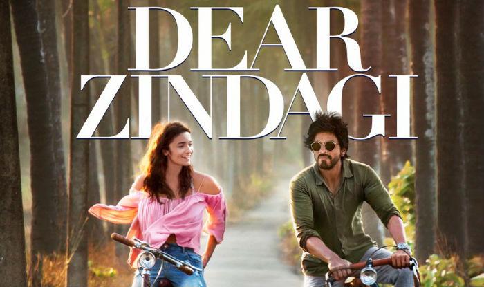 Dear Zindagi Hindi Movie Screening Details for Australia ( Melbourne, Sydney, Perth, Adelaide and Brisbane)