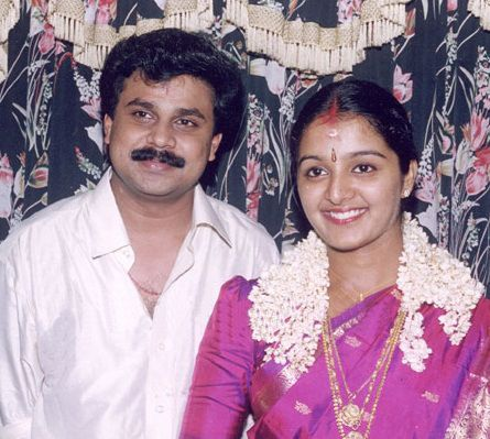 dileep-manju-marriage-photos