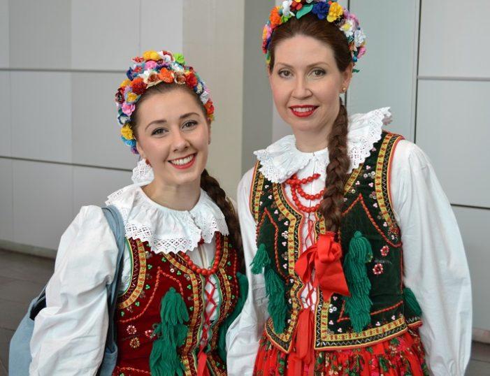 Polish Festival in Melbourne