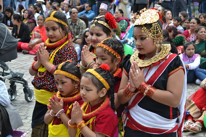 Nepal Festival in Melbourne