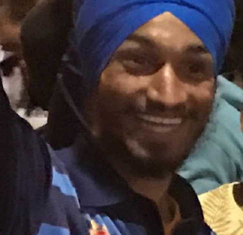 Indian Cricketer Palwinder Singh Missing in Melbourne