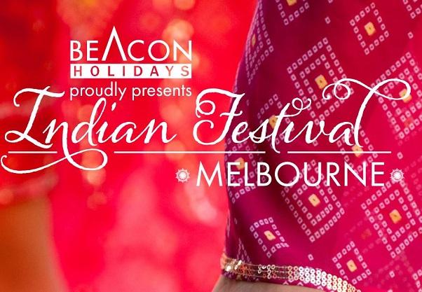 Indian Festival Melbourne at Queen Victoria Market