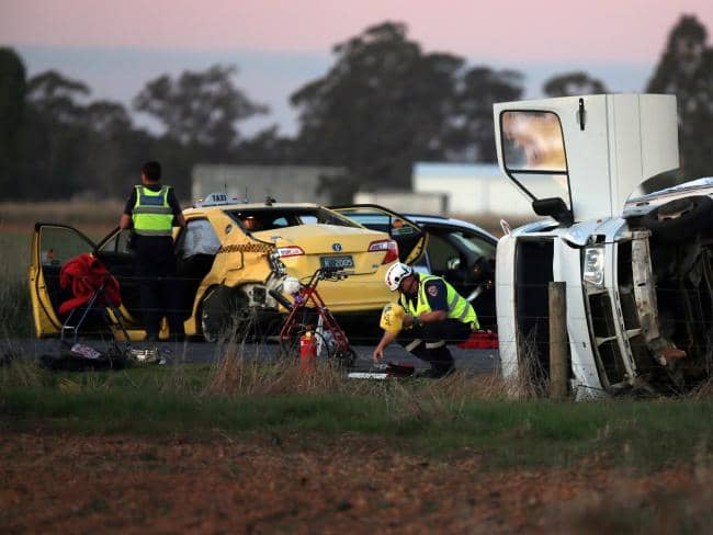 Jatinder Panesar Charged over the Fatal Crash in Shepparton