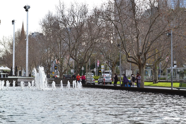 Melbourne Is Marvellous In Winter Too