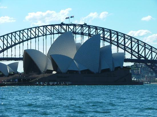 How Sydney Got its Name?