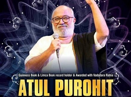 Atul Purohit Navratri Garba 2017 in Australia (Melbourne, Sydney, Perth and Brisbane)