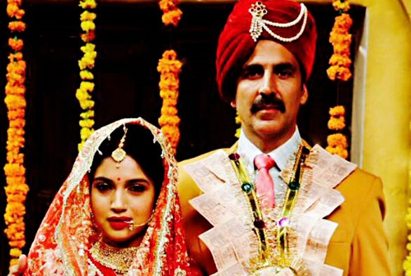 AKSHAY KUMAR'S TOILET: EK PREM KATHA – A LOVE STORY WITH A REVOLUTIONARY TWIST!