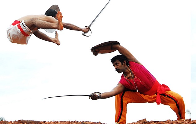 Kalaripayattu and places to learn in Australia