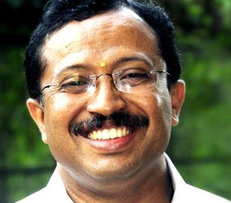 Muralidharan chosen as international observer for qld for V muraleedharan bjp