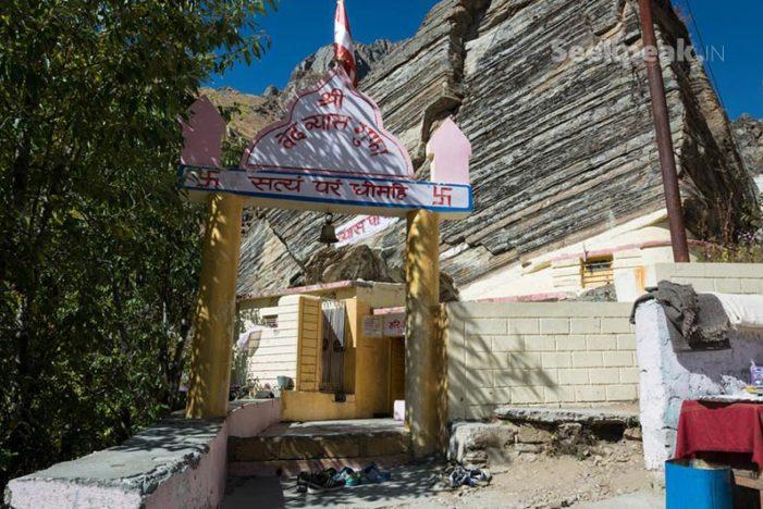 Places associated with Pandavas and Mahabharata