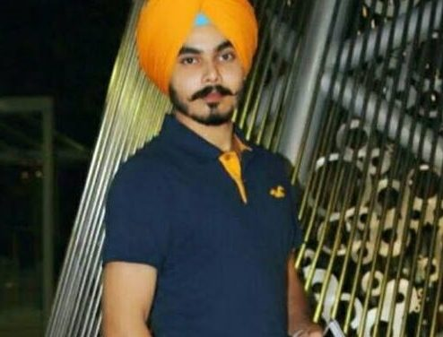 Indian youth drowned on Christmas day in Gold Coast Identified as Ravneet Singh Gill