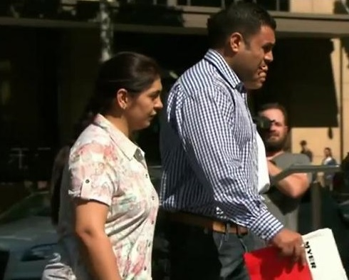 Drink Driver Subha Anand sentenced to 7 years  Jail in Melbourne
